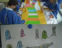 Ateliers scolaires