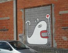 La baleine amoureuse