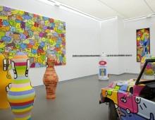 exposition Mac de Sallaumines / mars 2012