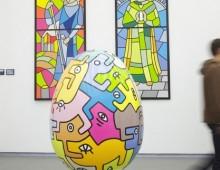 exposition Mac / Sallaumines 2012