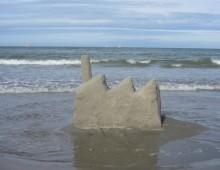 Usine de sable