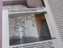 Le Point / sept. 2012
