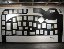 Croquis + dessins 2004-2012
