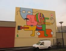 Centre Culturel Le Pharos / Arras