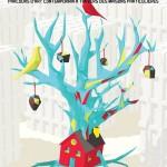 15 Maisons Folles – Parcours d'Art contemporain à travers des maisons particulières. Ronchin (59) / Samedi 12 et dimanche 13 avril 2014