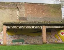 Parc Tudor / Faches-Thumesnil (59)