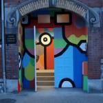 Sallaumines, ouverture de la maison d'artistes!