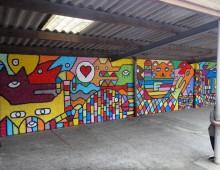 Ecole Ste-Marie / Quesnoy-sur-Deûle