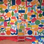 Chez Henri Matisse