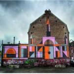 STREET GENERATION(S) – 40 ans d'art urbain – La Condition Publique – Roubaix – 31.03 / 18.06.2017