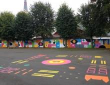 Ecole maternelle Desbordes Valmore
