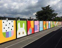 Ecole Saint-Matthieu / Tourcoing
