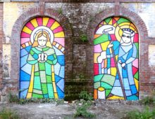 Notre Dame de l'Union & Le Saint de la Zone